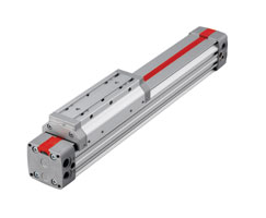 Lintra® Plus Rodless Cylinders M/146140/M/700