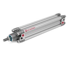 ISOLine™ profile cylinder, 63mm diameter, 160mm stroke, ISO15552